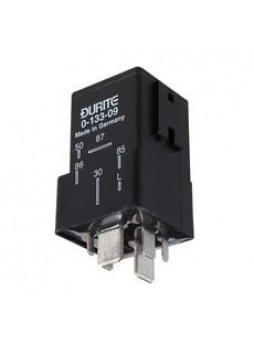 Glow Plug Controller 12V 6 Second with Post Heat