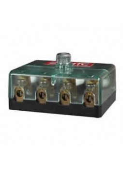 4 Way Fuse Box for Continental Type Fuse