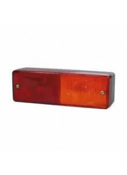 3 Function Rear Combination Lamp - Stop/Tail/Direction Indicator