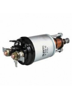 Solenoid Starter replaces Lucas 76803 M45G - 12V