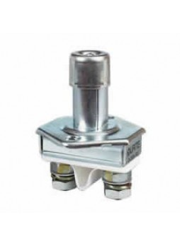 Foot-Operated Starter Switch - 100A