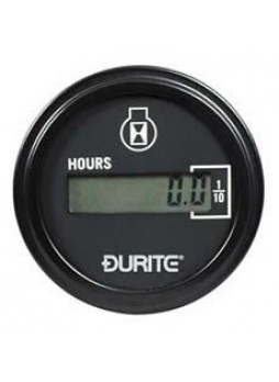10-36V Digital Hour Meter - 52mm