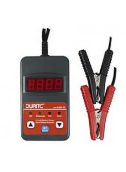 Battery Tester with Start/Charge Analyser - 12V