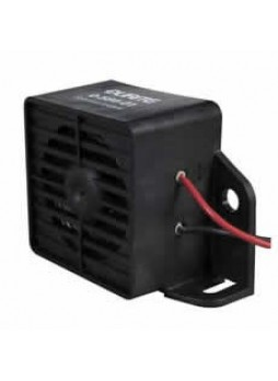 Back-up Alarm with Leads - 97dB(A) 12-24V