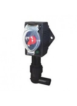 Additional Emergency LED Switch for 0-605-31 0-605-36 0-605-34 0-605-46 0-605-35 0-605-47