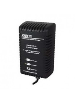 Automatic Battery Charger - 12V 2.7A