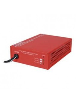 Automatic Battery Charger - 12V 6A