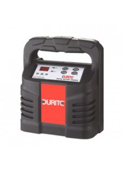 3 Step Fully Automatic Digital Battery Charger - 12V