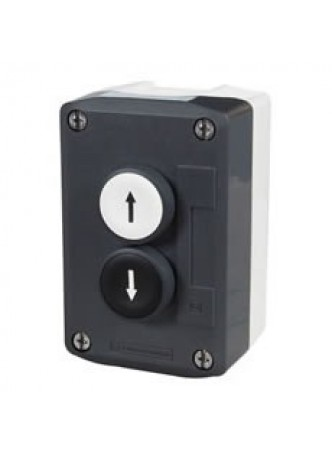 2 Push Button Control Box