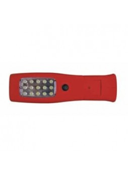 Cordless 15 LED Inspection Lamp
