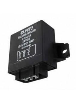 24V Flasher/Hazard Unit - 3+1/8 x 21W