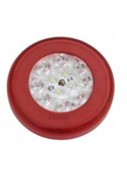 3 Function LED Rear Combination Lamp - Tail/Reverse/Fog - 12/24V IP67