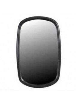 Commercial Vehicle Flat Glass Mirror Head - 254 x 152mm