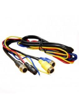 Lead, Main Harness Loom for CCTV Kits