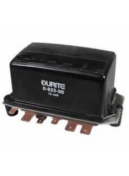 RB340 Lucas Mechanical Regulator for 12V 22A Generator
