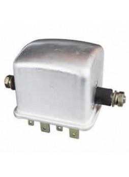 RB108 Lucas Mechanical Regulator for 12V 11A Generator