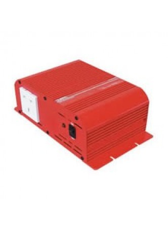125W 12V DC to 230V AC Modified Wave Voltage Inverter