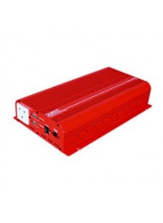 1500W 12V DC to 230V AC Modified Wave Voltage Inverter