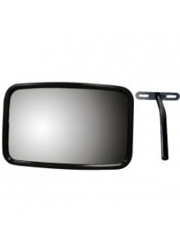 Class 5 Mirror Head with Bracket