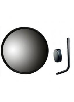 Circular Mirror Head - Class 6
